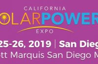 Our four big takeaways from the 2019 California Solar Power Expo: Storage, storage, policy and more storage