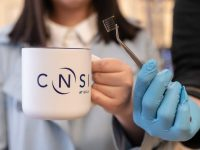 Science: Caffeine improved the performance of perovskite solar cells