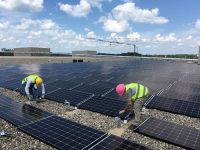 Ashley Furniture invests in solar, adding PV systems to 10 manufacturing facilities