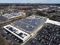 Bed Bath & Beyond adding 500-kW solar system to corporate headquarters via SunPower