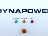 DynaPower debuts next-generation energy storage system