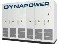 Dynapower debuts its next-gen utility-scale energy storage inverters
