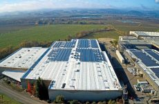 Dynamic Duo: Optimizing the performance of spray polyurethane foam and photovoltaic systems