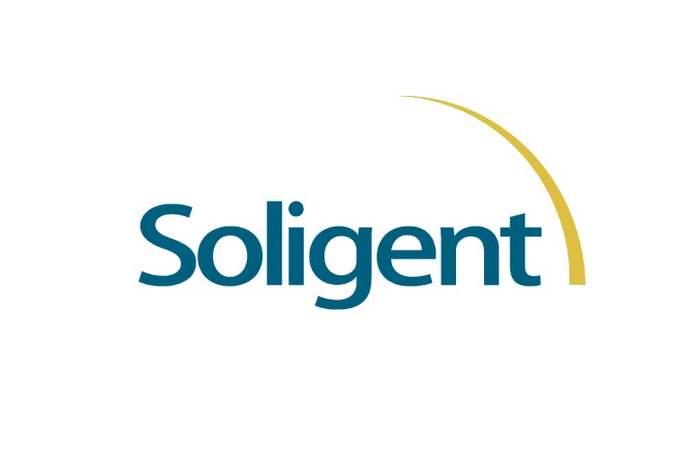 soligent logo
