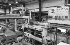 Alexandria Industries increases its aluminum extrusion capabilities and capacities