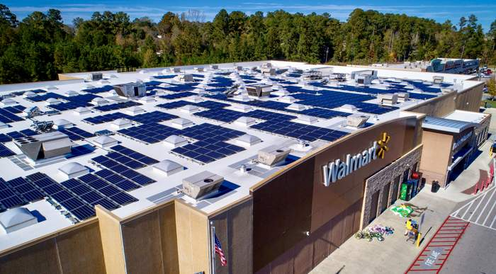 C2 Energy Capital Signs An Agreement with Walmart for 46 Solar Projects_2019