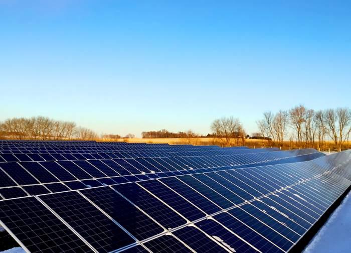 CCE Solar Farm 1