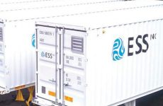 ESS, CleanSpark team up for first-ever solar + storage microgrid with an iron flow battery