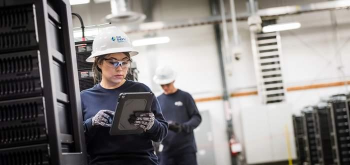 Duke Energy gets go-ahead for solar + storage microgrid in North Carolina's