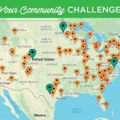 DOE's Solar in Your Community Challenge shows how many cool strategies exist to deploy solar energy