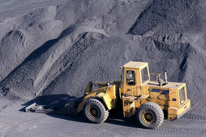 coalfield