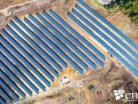 Vermont Public Power, Encore Renewable complete their first solar project as partners