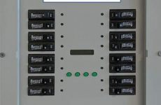 Cape Fear Solar is the first solar installer to offer the 'Smart Load Center' breaker box