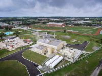 Ameresco constructs full energy resiliency and infrastructure project at the U.S. Marine Corps Recruit Depot