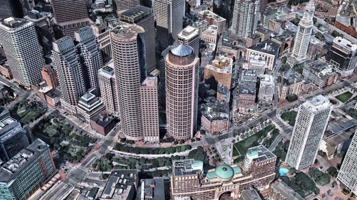 Boston-3D