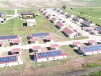 Oklahoma homebuilder adds custom-designed solar systems to 54-home development