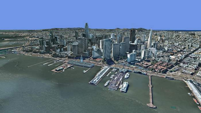 Nearmap 3D