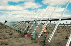 Soltec to supply and install 475 MW of SF7 bifacial trackers in Brazil
