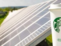 Starbucks uses innovative PPA aggregation structure to invest in three renewable energy projects