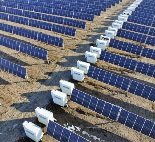 Solar Builder | Solar Power Construction News