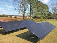PV Pointer: Considerations for super small-scale ground-mount PV systems