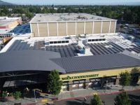Details on Whole Foods Market's multi-MW solar projects via SunPower