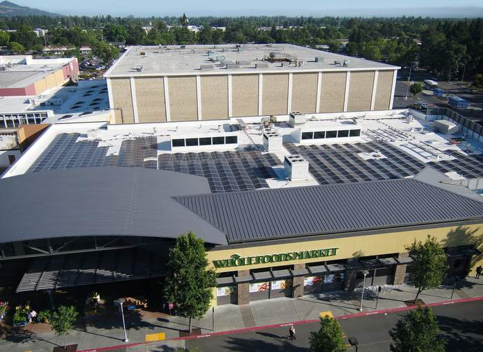 SunPower-Whole-Foods-Solar-Project