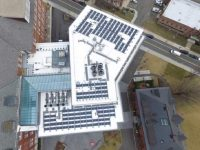 Tufts University adds two new solar arrays via PPA with Solect Energy
