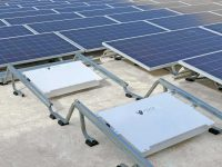 Solar panel-level energy storage developer Yotta raises another $1.5 million in funding