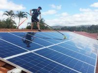 Startup with new products to clean, maintain solar PV panels closes latest investment round