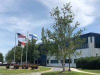 Label manufacturer opts for 100 percent renewable energy at factory via Duke Energy program