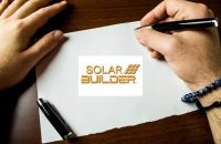 Solar Builder Essay Contest: Tell us your big ideas, innovations, predictions for the Solar+ Decade