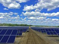 Swinerton Renewable Energy, Solar FlexRack building a 26-MW solar plant in Connecticut