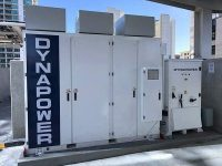 Dynapower now offering new financing options for its energy storage systems