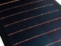 Hanergy's MiaSolé sets new world record for large area flexible solar PV efficiency