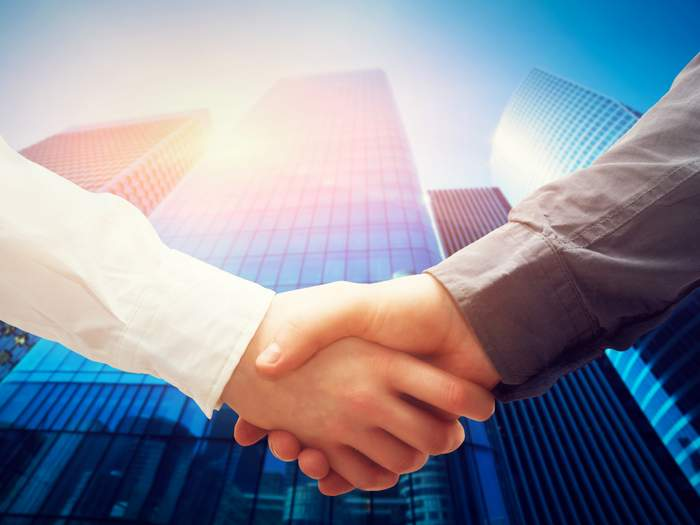 solar company merger and acquisitions