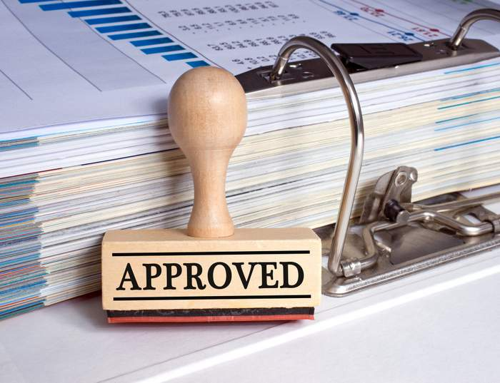 solar permit approval