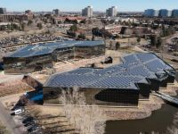 Comprised of two office towers sharing a below-grade mechanical plant in the Denver Tech Center, Harlequin Plaza demonstrates Unico's agile capacity for deploying solar on multi-tenant commercial buildings without exposing the property or tenants to risk.