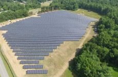 C2 Energy Capital now operating the largest community solar site in Southern Massachusetts