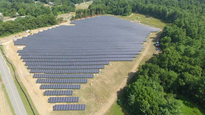 C2 energy capital community solar