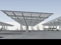 NORESCO starts construction on 1.5-MW solar array at Keesler Air Force Base
