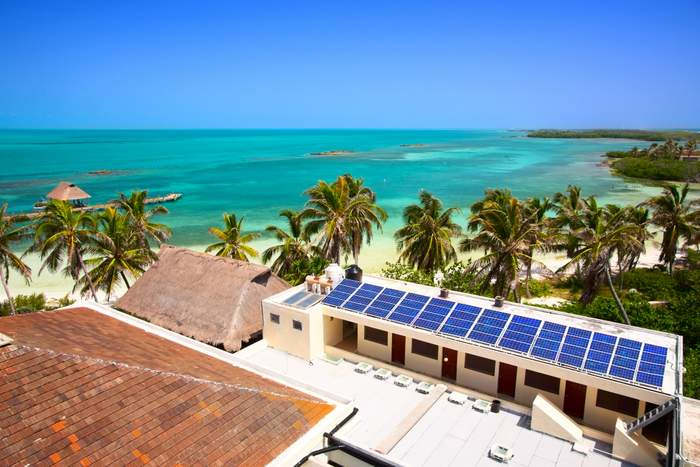 How does lower solar PV pricing impact the Caribbean? WRB Energy explains