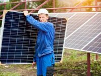 Renewable energy apprenticeship program, path to employment launched by Utility Workers Union, Power for America