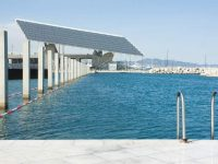 First certifications for solar swimming pool water heating systems awarded to UMA Solar, Techno-Solis
