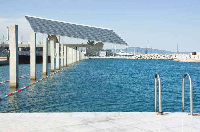 First certifications for solar swimming pool water heating ...