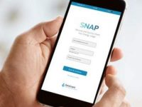 WattzOn introduces SNAP to quickly capture customer utility bill info