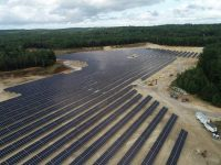 CleanChoice Energy, Hartz Solar open up nearly 2 MW of community solar in Maryland