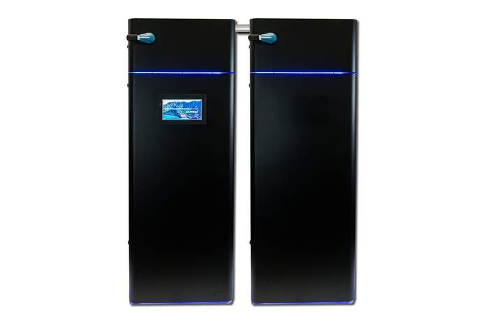 Blue Planet Energy expands into commercial energy storage with Blue Ion LX