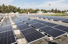 University of Northern Colorado cuts ribbon on 172-kW solar array