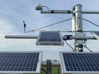 Check out this collaborative solar resource assessment concept from ArcVera Renewables, NRG Systems, Harness Energy